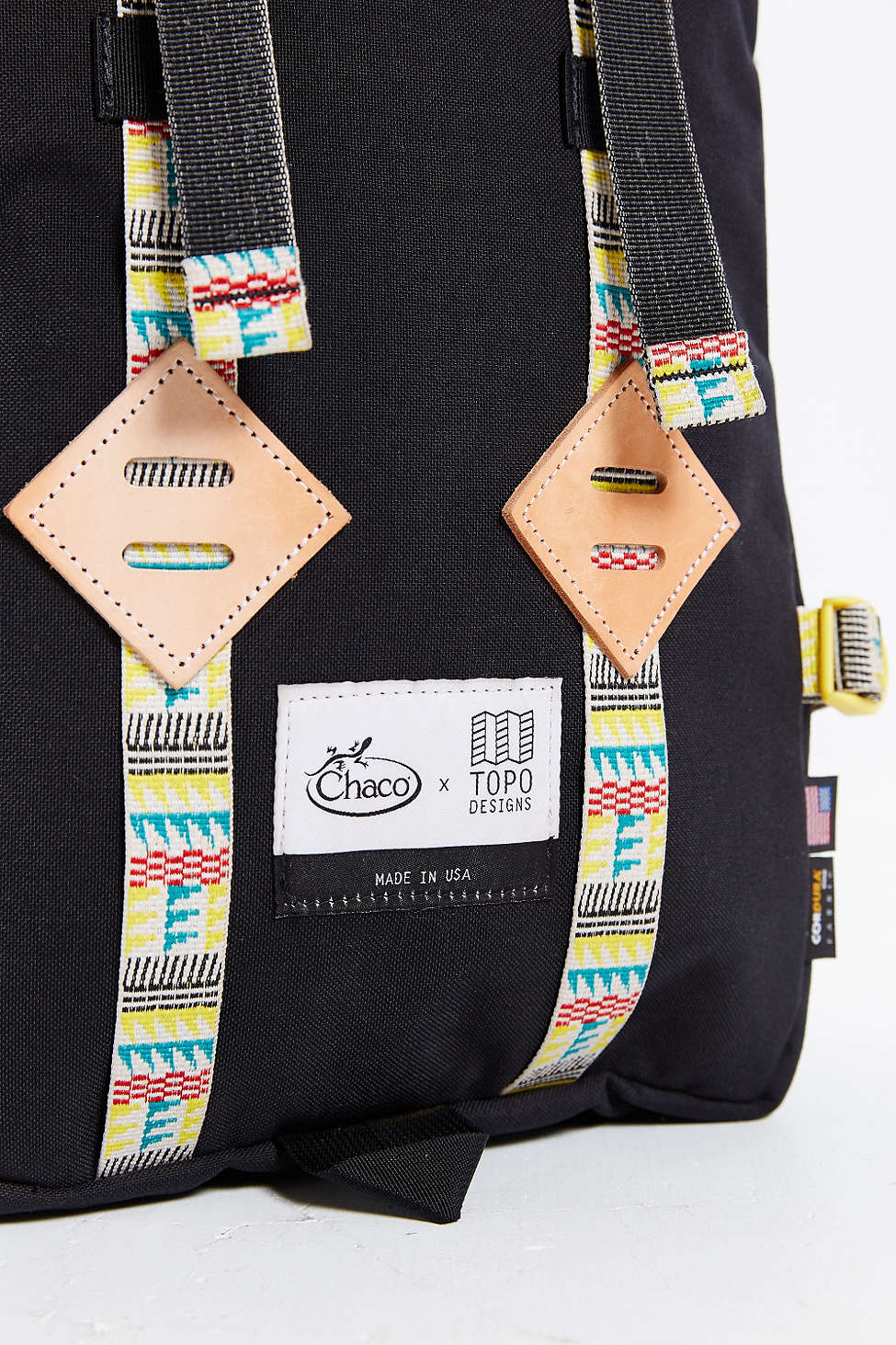Chaco x TopoDesigns Backpack 01
