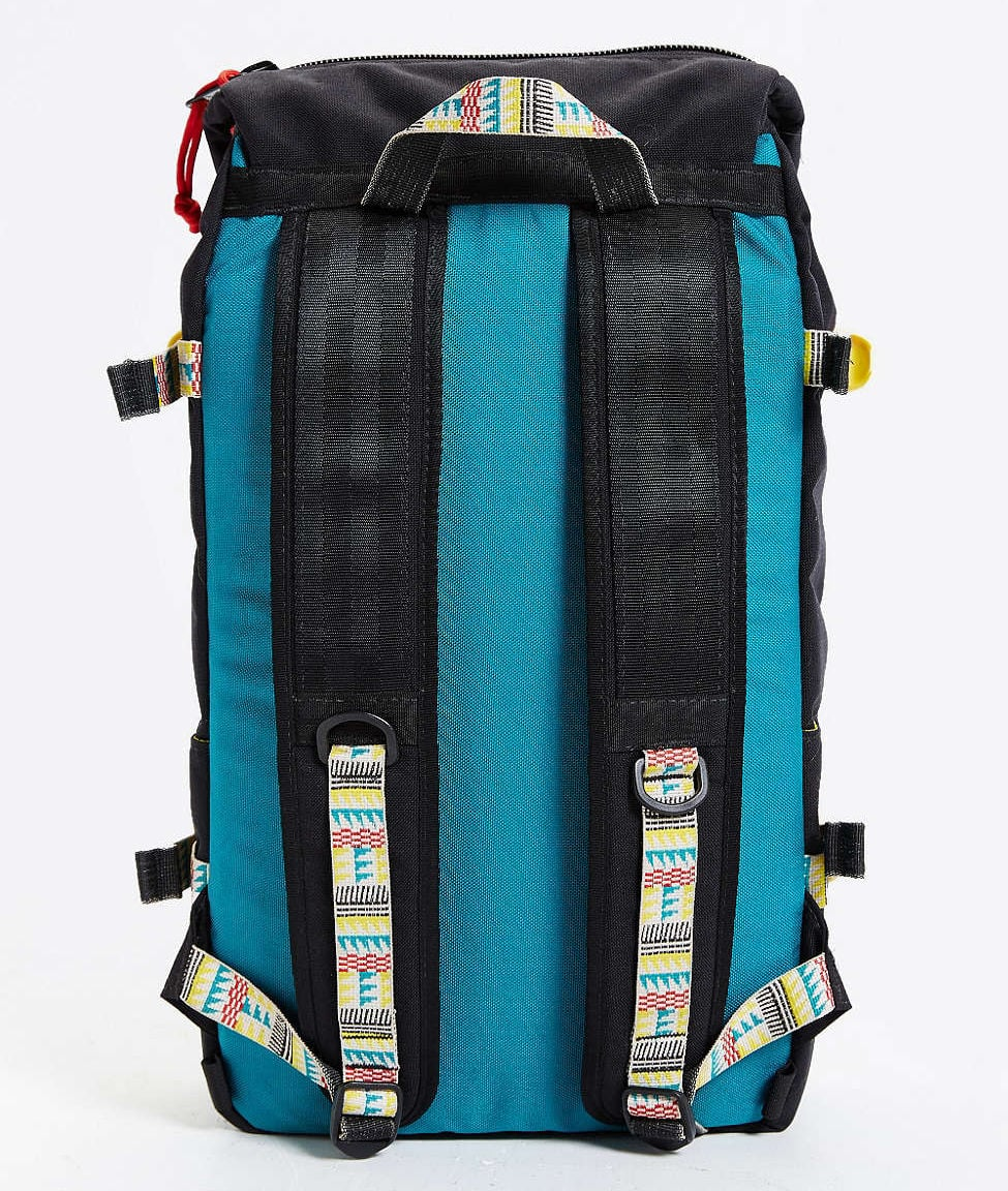 Chaco x TopoDesigns Backpack 04