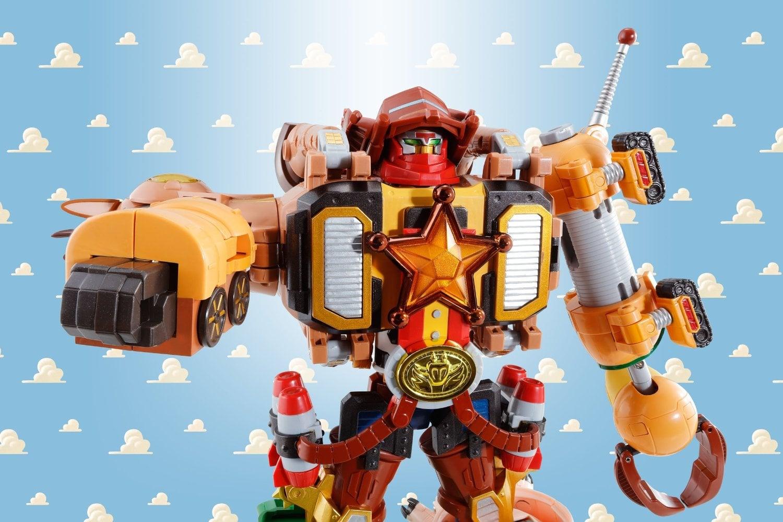 ToyStory GattaiROBO 02