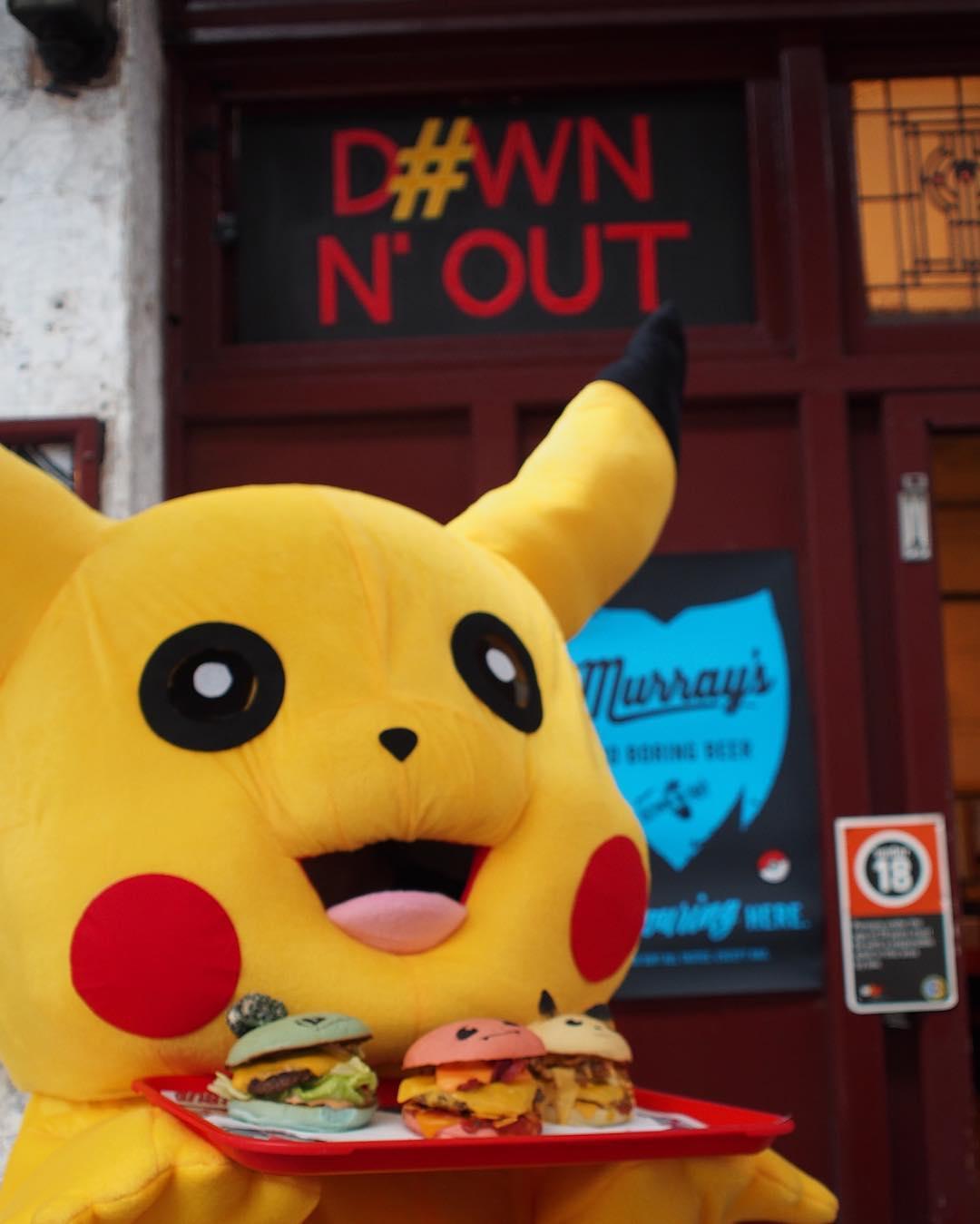 Pokemon burger 05