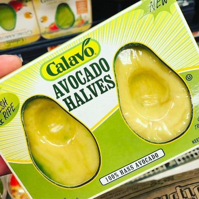 Muita avocado