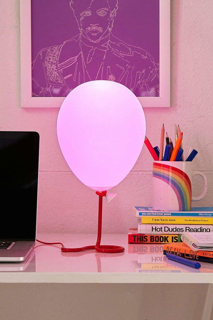 風船型のLEDライト「BALLOON LIGHT」