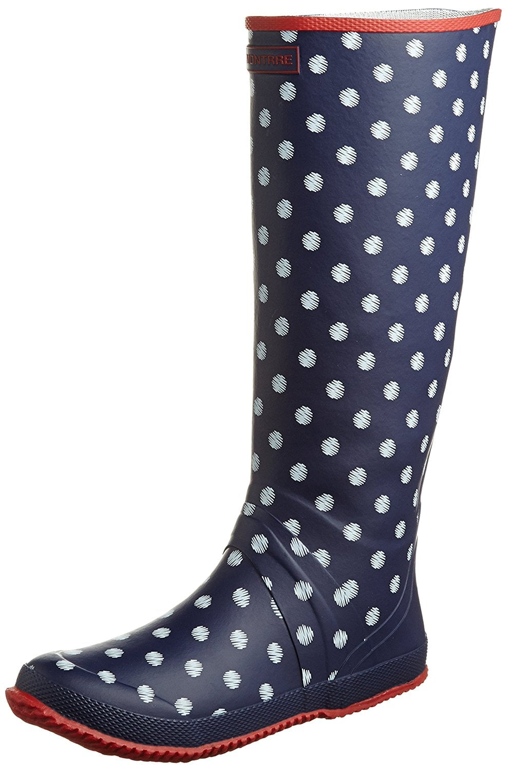 Montree Rainboots 01