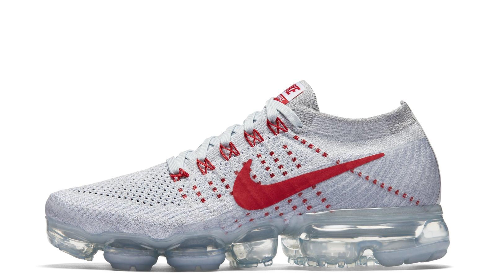Nike Air Formposite One MCが4/20発売、Air VaporMaxは4/27発売