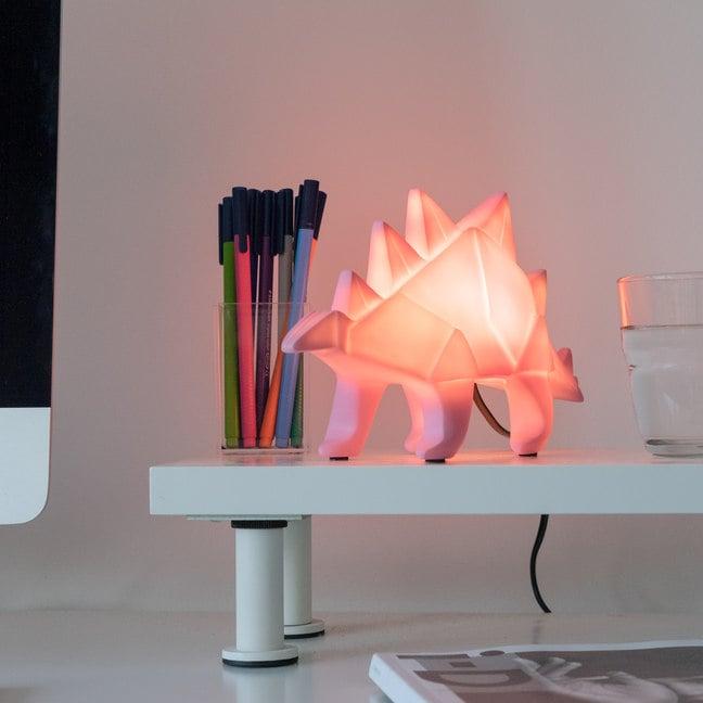 Dinosaur LAMP 01