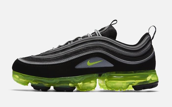 Nike Air VaporMax 97 Neon、3月9日発売