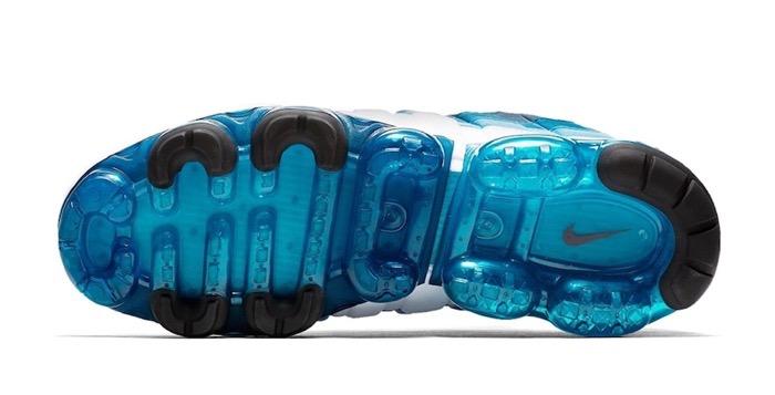 Nike Air VaporMax 95にブルーが登場、9月発売