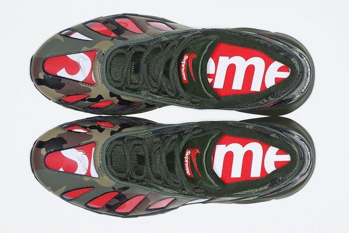 Supreme airmax96 04