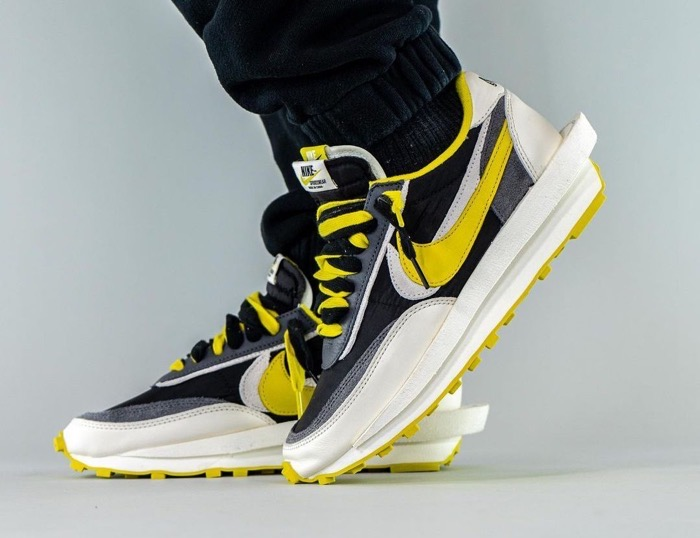 Nike sacai undercover ldwaffle 03
