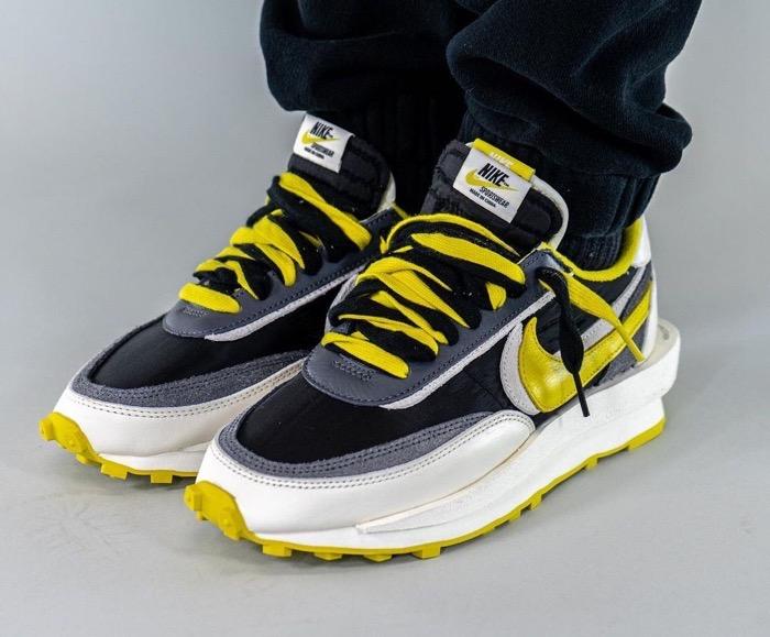 Nike sacai undercover ldwaffle 04