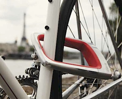 ... 自転車用の電子キーロックも : 自転車用 : 自転車用