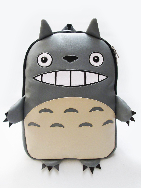Totorobackpack 001