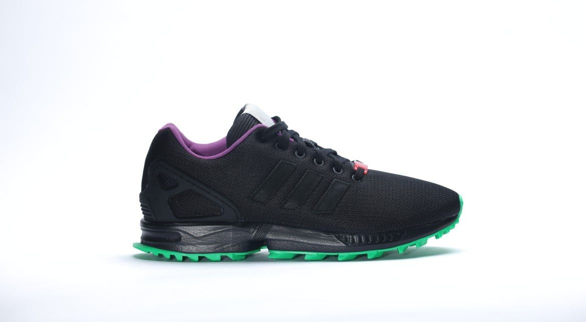 Adidas ZX FLUX RS FLASHLIME 01