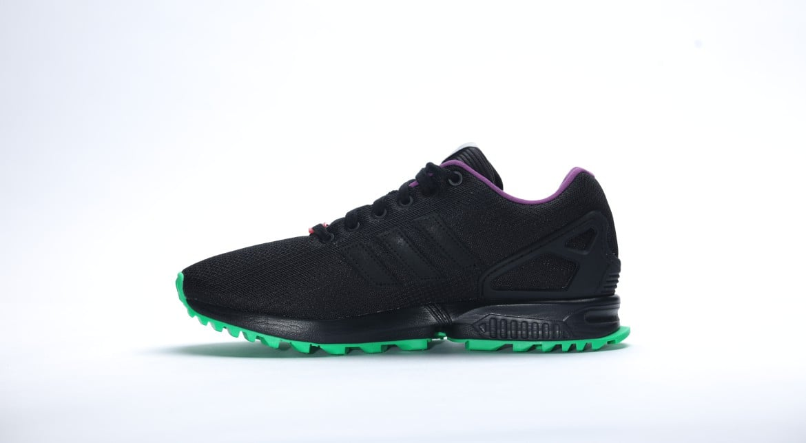 Adidas ZX FLUX RS FLASHLIME 02