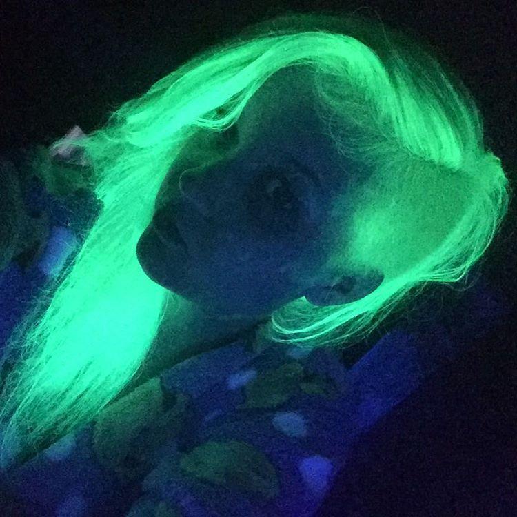Glowhair 08