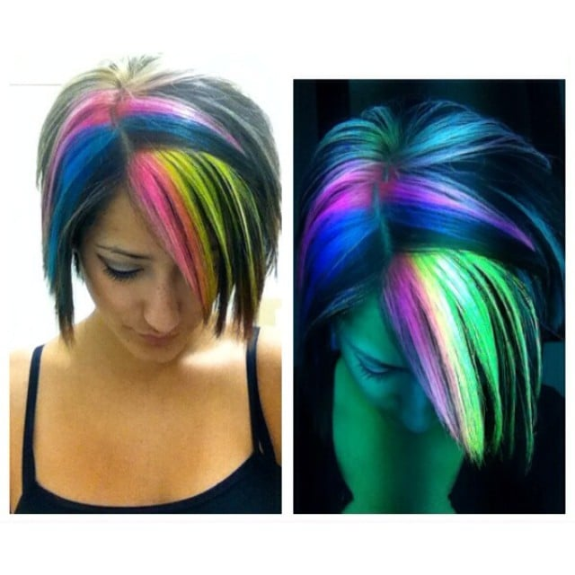 Glowhair 12