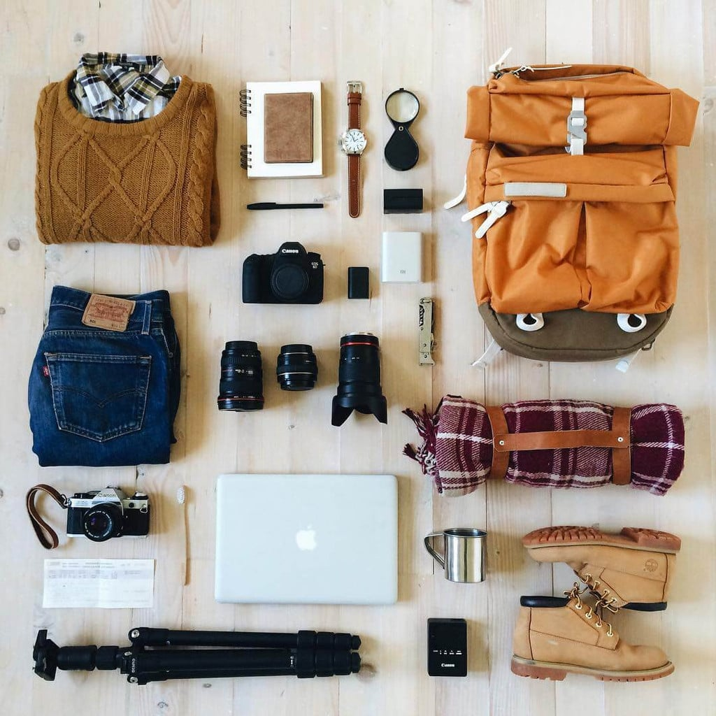 Rolltop Backpack 02