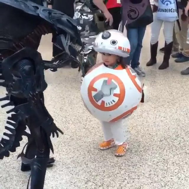 BB8 Youjo Cosplay 02