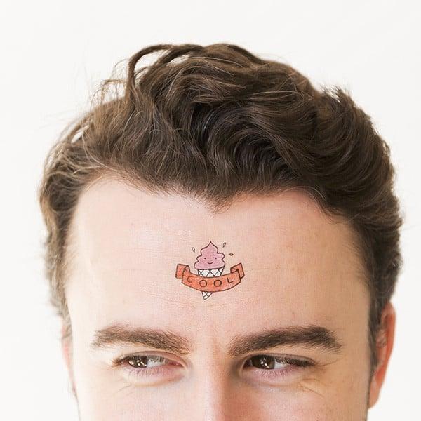 TATTLY tattoo sticker 06